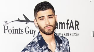 Zayn Malik Reveals He Suffered From a 'Serious' Eating Disorder During One Direction Days