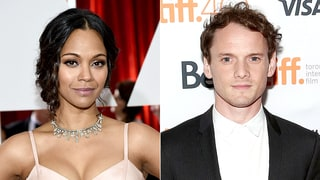Zoe Saldana Mourns Anton Yelchin in Touching Instagram Post: 'It Was an Honor'