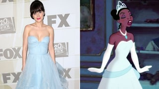 Zooey Deschanel as Tiana
