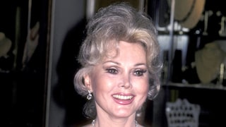 Zsa Zsa Gabor Mourned by Miley Cyrus, Paris Hilton and More Celebrities