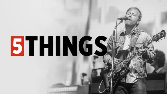 Five Things We Learned Hanging Out With the Black Keys' Dan Auerbach