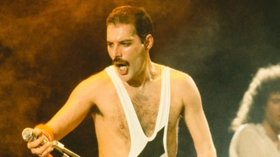 5 Things You Didn't Know Freddie Mercury Did