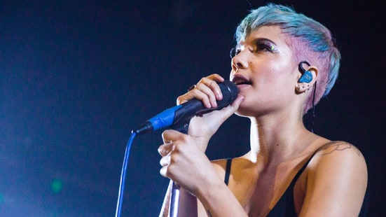 Five Things You Didn't Know About Halsey