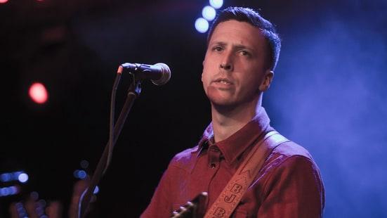 Dawes Band Singer