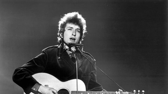Five Things You Didn't Know About Bob Dylan