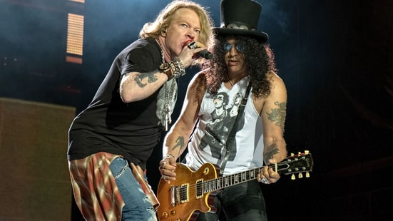 5 Things Guns N' Roses Should Do on Their 2017 Tour