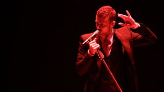 Things You Didn't Know About Justin Timberlake's 'FutureSex/ LoveSounds'