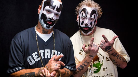 Watch Insane Clown Posse Talk Juggalo March on D.C.