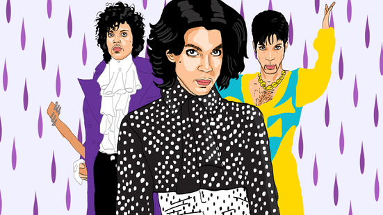 Prince: Style Icon