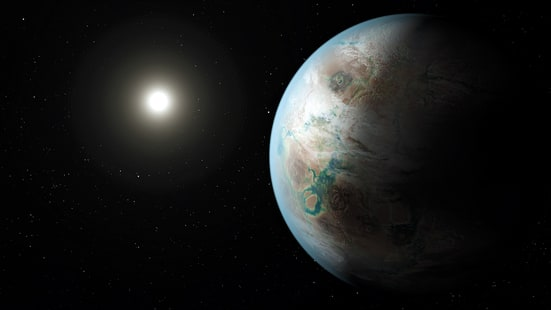 $100 Million Hunt for Alien Life