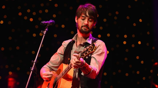 Fear And Saturday Night How Ryan Bingham Defeated The