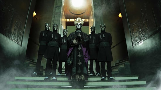 ghost s big day at the grammys a behind the scenes look