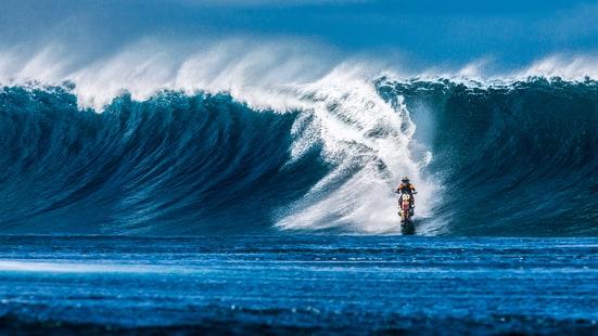 slaters wave machine