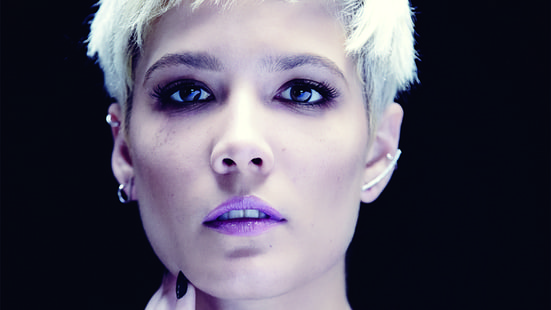 Halsey O Ashley Nicolette Frangipane: Inside Halsey's Troubled Past, Chaotic Present