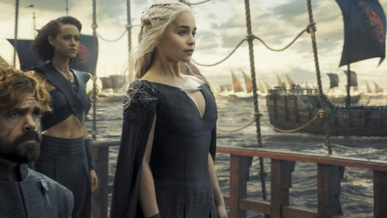 Five Things We Learned from Game of Thrones' Season Finale