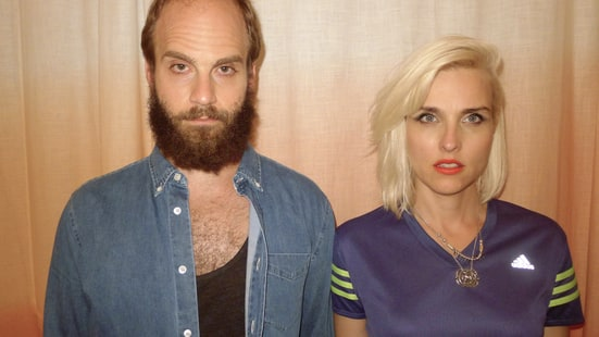 Watch 'High Maintenance' Creators Quiz Each Other on Bad Habits