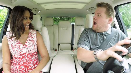 How James Corden Conquered Late Night One 'Carpool Karaoke' at a Time
