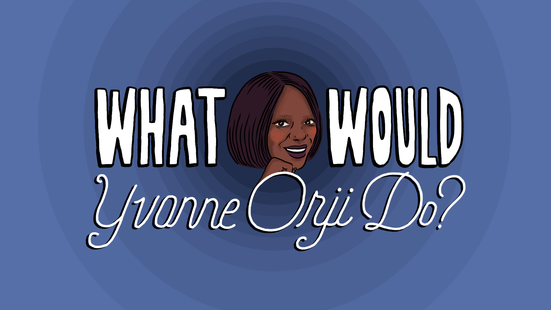 What Would Yvonne Orji Do?