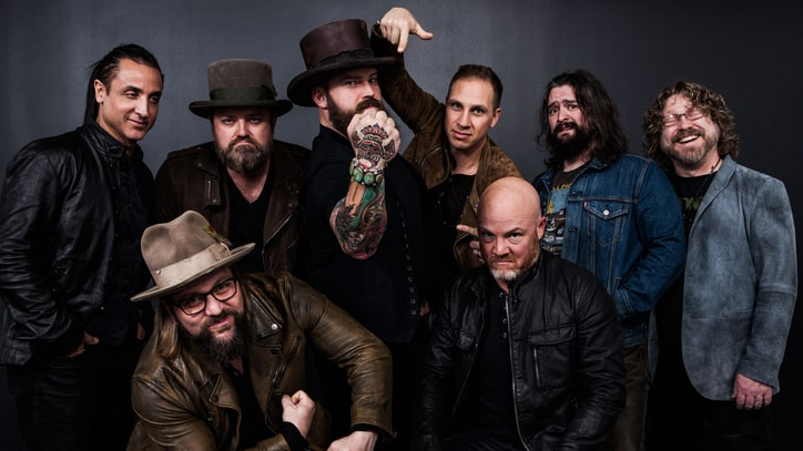 Review: Zac Brown Band Anxiously Return to Their Roots on 'Welcome Home'