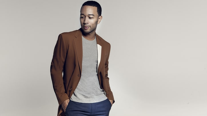John Legend Reveals Personal Details About New Album 'Darkness and Light'