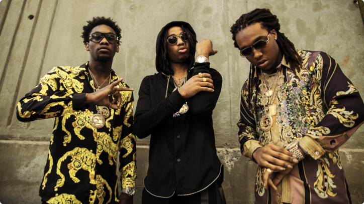 On the Charts: Migos' 'Culture' Debuts at Number One