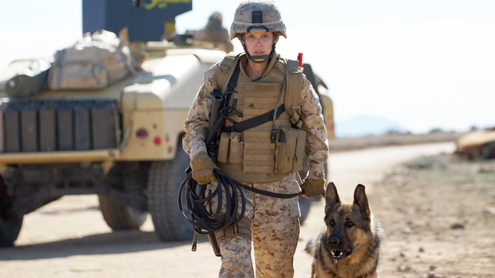 'Megan Leavey' Review: True Story of War Veteran and Her Dog Earns Your Tears