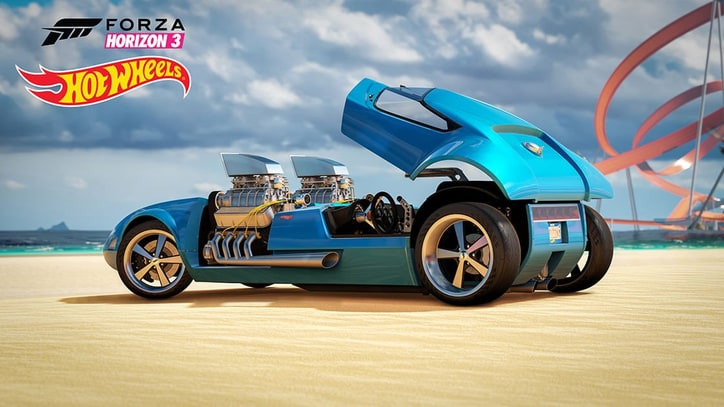 'Hot Wheels' Expansion Cements 'Forza Horizon 3' as One of the All Time Greats