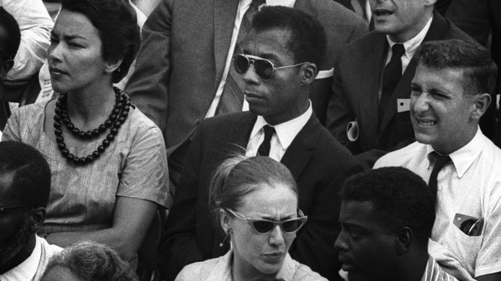 'I Am Not Your Negro' Review: James Baldwin Meets #BlackLivesMatter in Bold New Doc