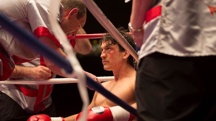 'Bleed for This' Review: Boxing Movie About Real-Life Champ Pulls Its Punches