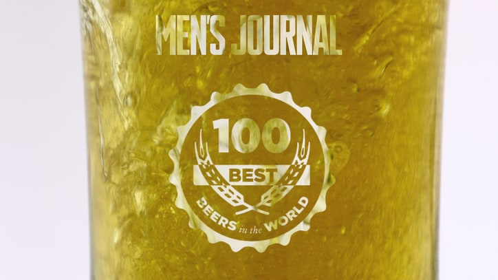 The 100 Best Beers in the World