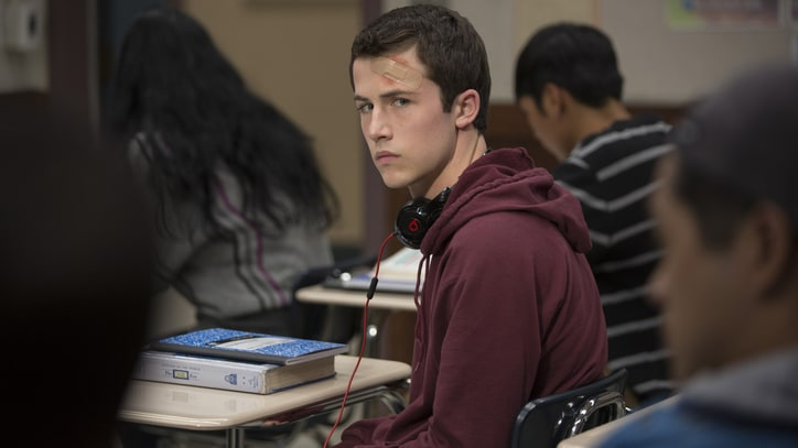 Netflix Adds More Advisory Warnings to '13 Reasons Why'