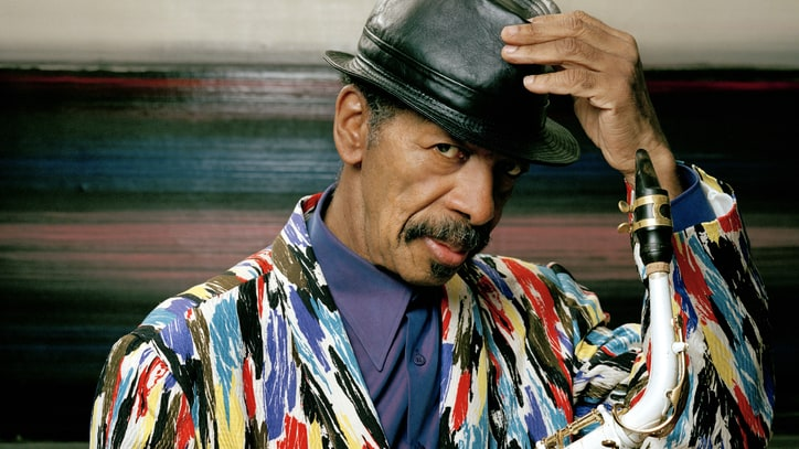 Review: 'Celebrate Ornette' Gives Avant-Jazz Legend an All-Star Farewell