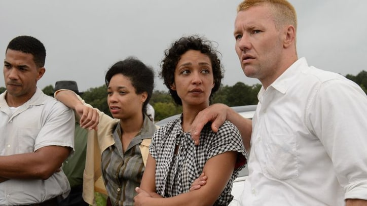 'Loving' Review: Historical Drama on Interracial Marriage Is Oscarworthy