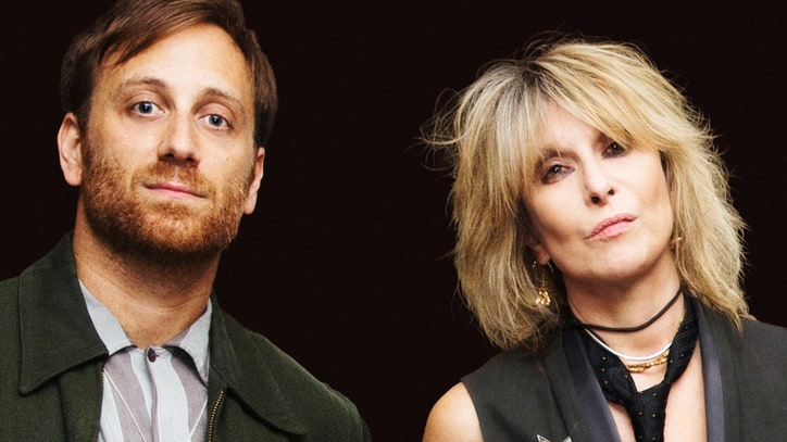 Review: The Pretenders Team With Dan Auerbach for Brass-Knuckled 'Alone'