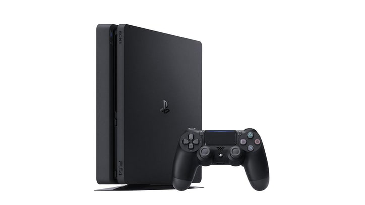 Sony Finally Adding External Hard Drive Support to PS4