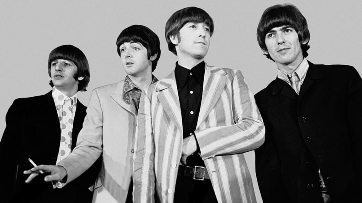 Beatles' 'Revolver': 15 Things You Didn't Know