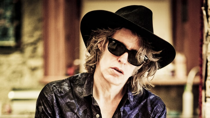 Hear the Waterboys Profess Love for Music City in Live 'Nashville'