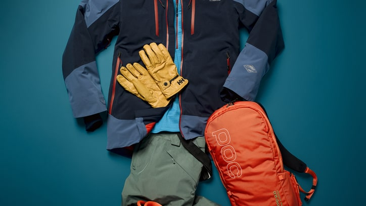 The Five-Star Resort Kit: 7 Items Every Skier Needs