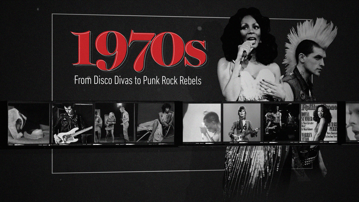 1970s Style, Trends Revisited: Disco, Punk Rock, David Bowie