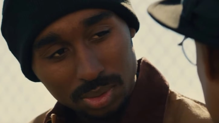 See Tupac Meet Notorious B.I.G. in New 'All Eyez on Me' Trailer