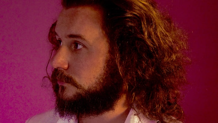 Review: Jim James' 'Eternally Even' Is Year's Mellowest Election Plea