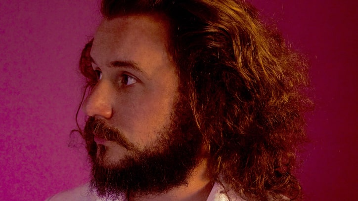 Jim James on 'Happy Accident' Solo LP, Trump Fears, New My Morning Jacket