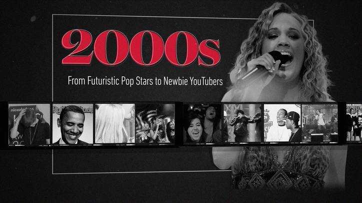 2000s Style, Trends Revisited: Teen Pop, YouTube Stars, 'American Idol'
