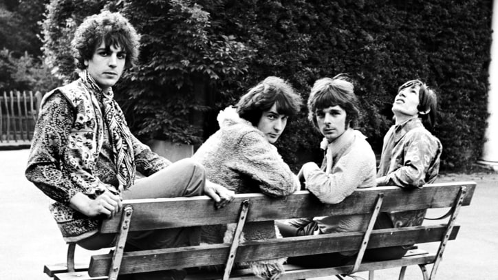 Pink Floyd's Lavish, Epic 'Early Years' Box Set: 11 Essential Finds