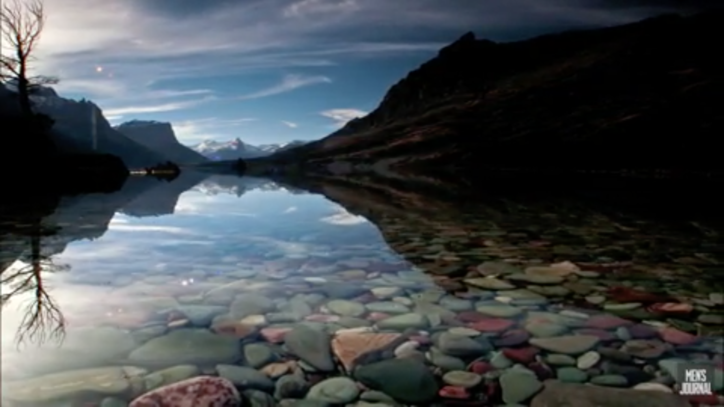 Epic One-Day Adventures: Packrafting in Glacier National Park