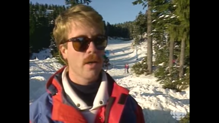Remember When Canadian Ski Slopes Banned Snowboards in 1985?