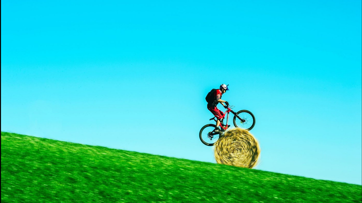 Watch Danny MacAskill's Epic New Video, 'Wee Day Out'