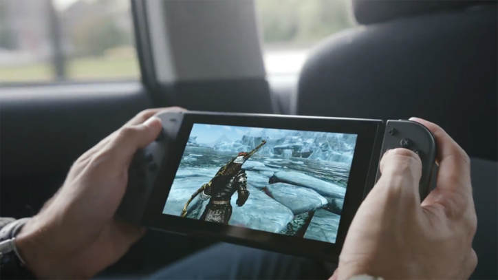 More Nintendo Switch Consoles on Their Way to Stores