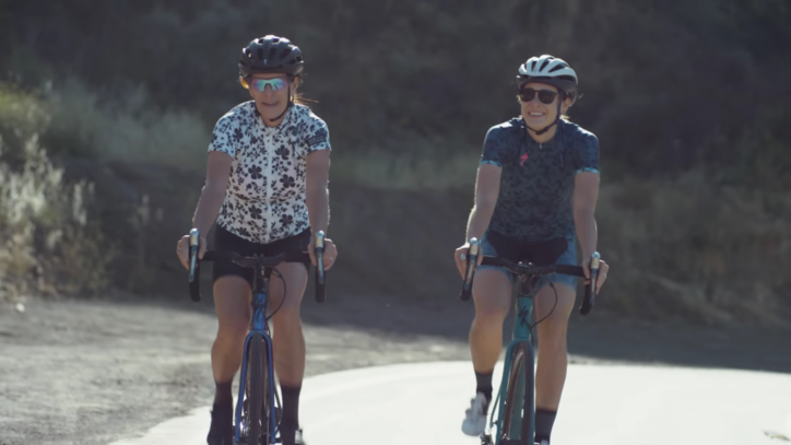 Specialized Offers a Touching Mother's Day Tribute to Cycling Moms