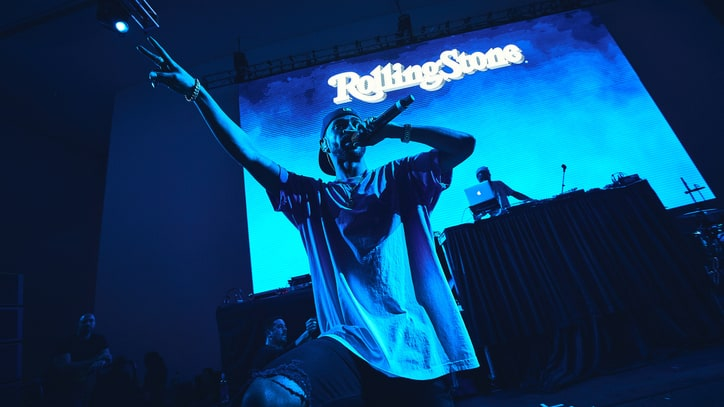 See Diplo, Nas, Big Sean, DJ Cassidy at Rolling Stone Big Game Night Party